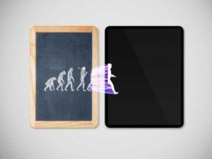 A Portaria Digital seria a evolução da Portaria Presencial?