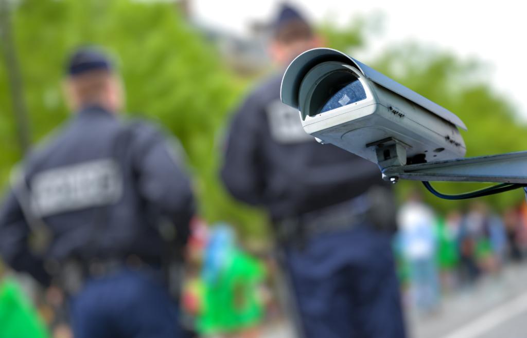 Vigilância Inteligente